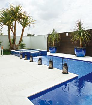Spas separados da piscina tijolosetecidos for Vaso piscina
