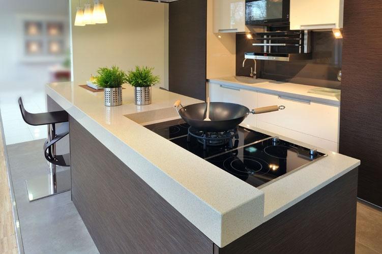 Bancadas Brancas Na Cozinha Quais Pedras Materiais Usar