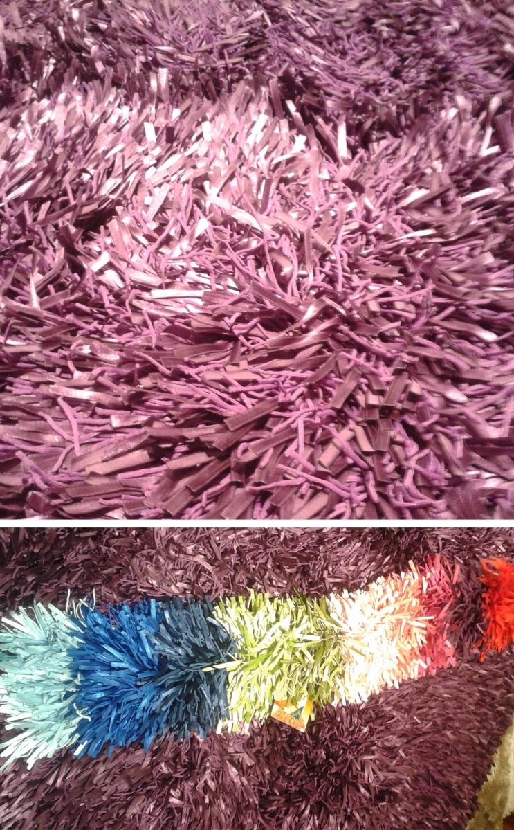 Tapetes tipos e tend ncias tijolosetecidos for Clases de tapetes