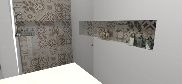 Nicho  tijolosetecid -> Nicho Para Banheiro Comprar